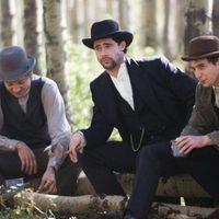 El asesinato de Jesse James