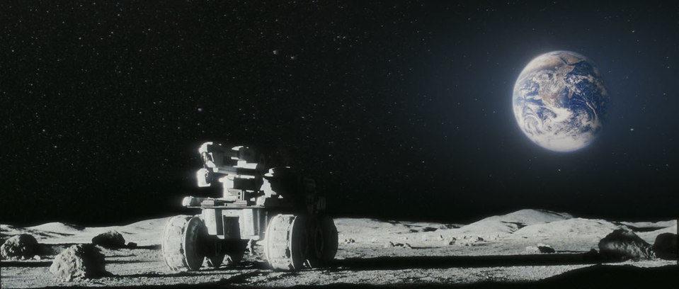 Moon, fotograma 2 de 11