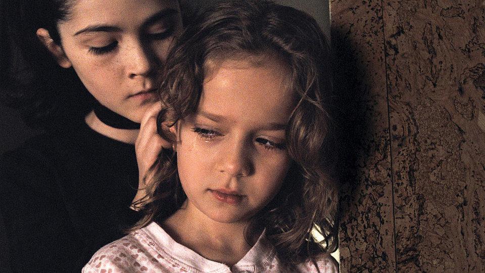 La huérfana, fotograma 20 de 25