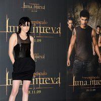 Kristen Stewart en el Hotel Villa Magna