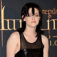Kristen Stewart, de Luna Nueva