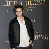 Robert Pattinson, de Luna nueva