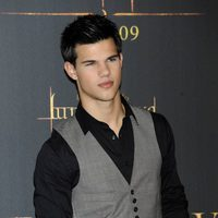 Taylor Lautner, de Luna nueva