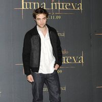 Robert Pattinson en Madrid