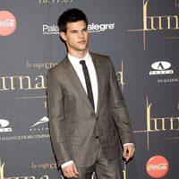 Taylor Lautner en Vista Alegre, Madrid