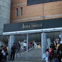 Entrada del evento fan de Luna nueva en Vista Alegre