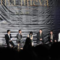 Evento fan de Luna nueva en Vista Alegre