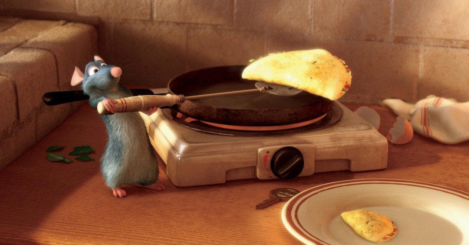 Ratatouille, fotograma 20 de 42