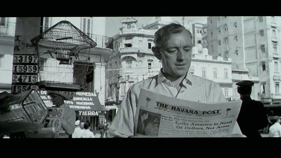 Garbo: el espía, fotograma 5 de 10