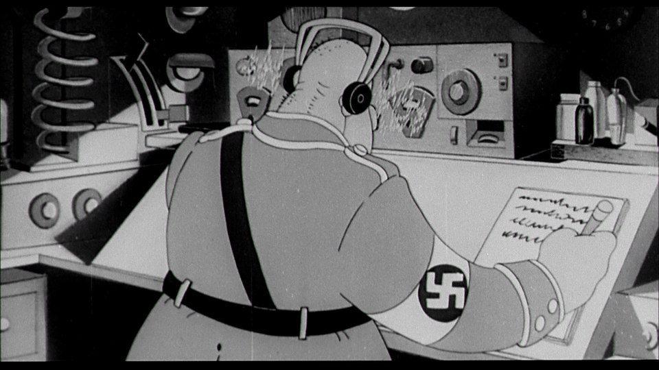 Garbo: el espía, fotograma 10 de 10