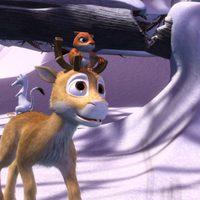 Niko, el reno que quería volar