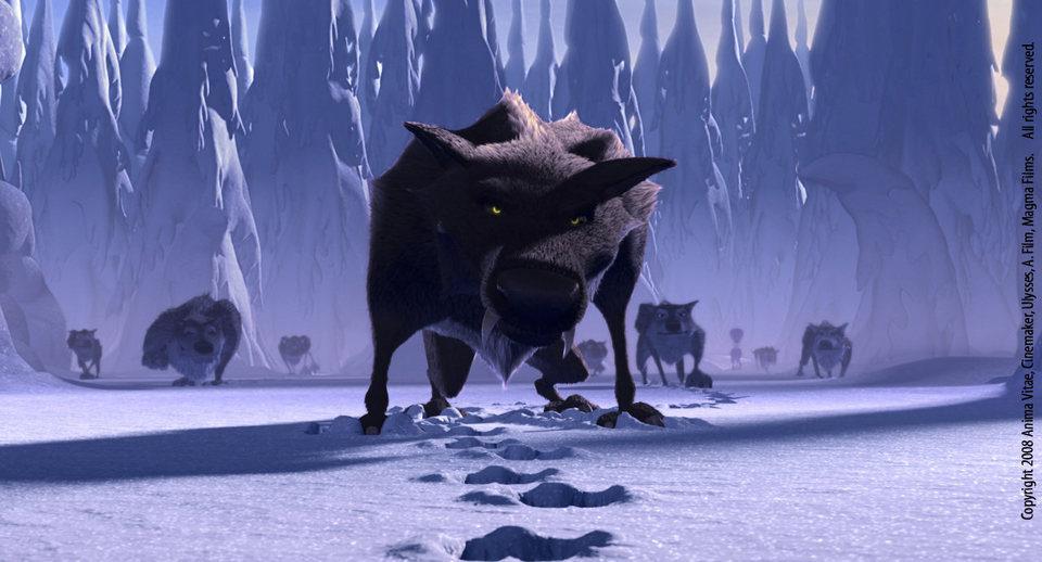 Nico, el reno que quería volar, fotograma 15 de 27