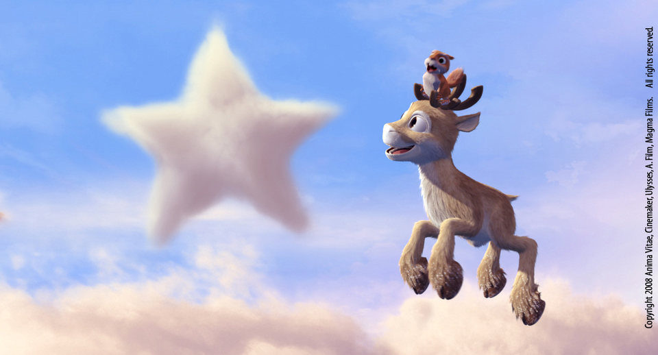 Nico, el reno que quería volar, fotograma 27 de 27