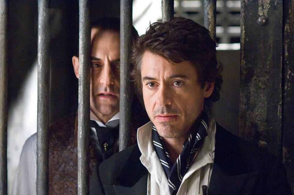 Sherlock Holmes, fotograma 2 de 36