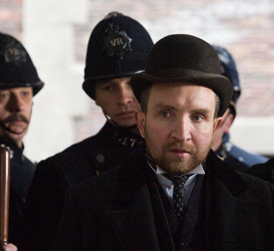 Sherlock Holmes, fotograma 3 de 36