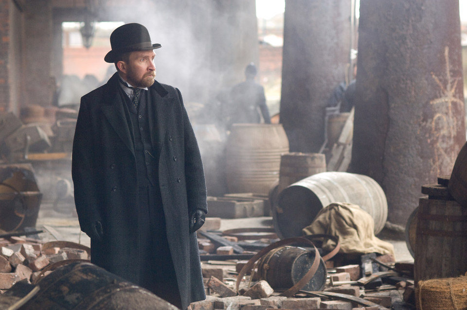 Sherlock Holmes, fotograma 6 de 36