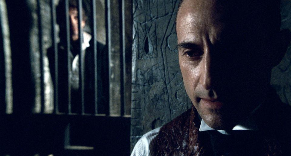 Sherlock Holmes, fotograma 11 de 36