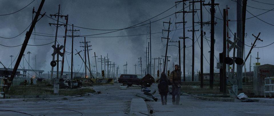 La carretera, fotograma 14 de 32