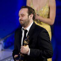 Nicolas Schmerkin en los Oscar 2010