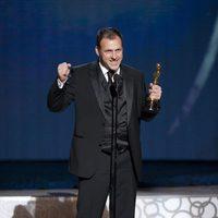 Mauro Fiore consigue un Oscar