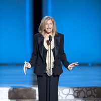 Barbra Streisand