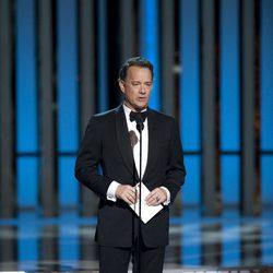 Tom Hanks en los Oscar 2010
