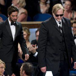 T Bone Burnett y Ryan Bingham logran un Oscar