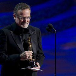 Robin Williams en los Oscar 2010