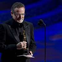 Robin Williams en los Oscar 2010