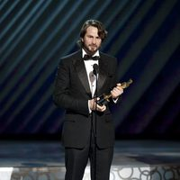 Mark Boal recibe otro Oscar