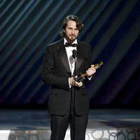 Mark Boal recibe otro Oscar