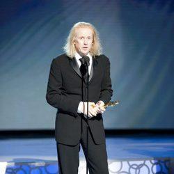 Paul N.J. Ottosson en la 82ª entrega de los Oscar