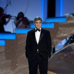 George Clooney nominado a los Oscar
