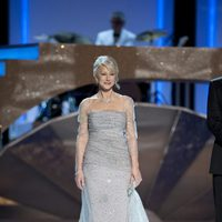 Helen Mirren en los Oscar  2010