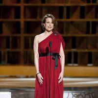 Sigourney Weaver en la 82ª edición de los Oscar