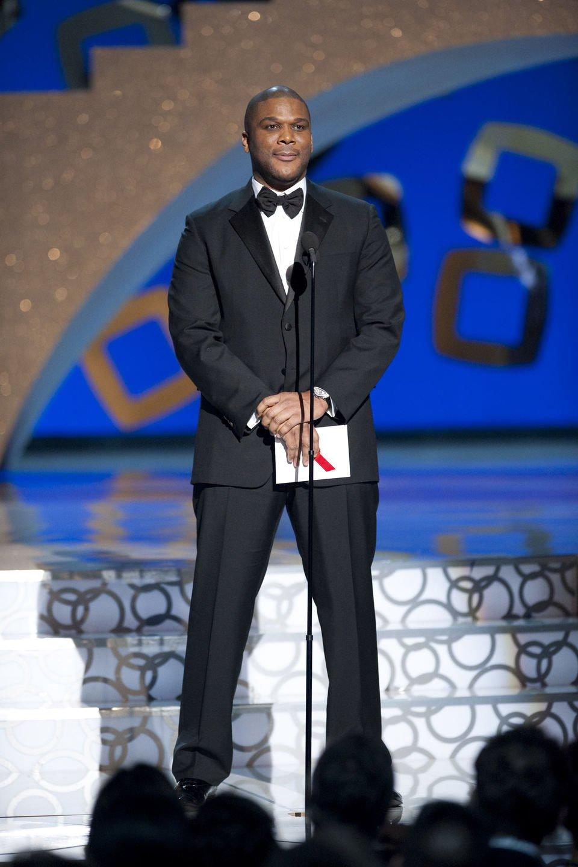 Tyler Perry en la gala de 2010