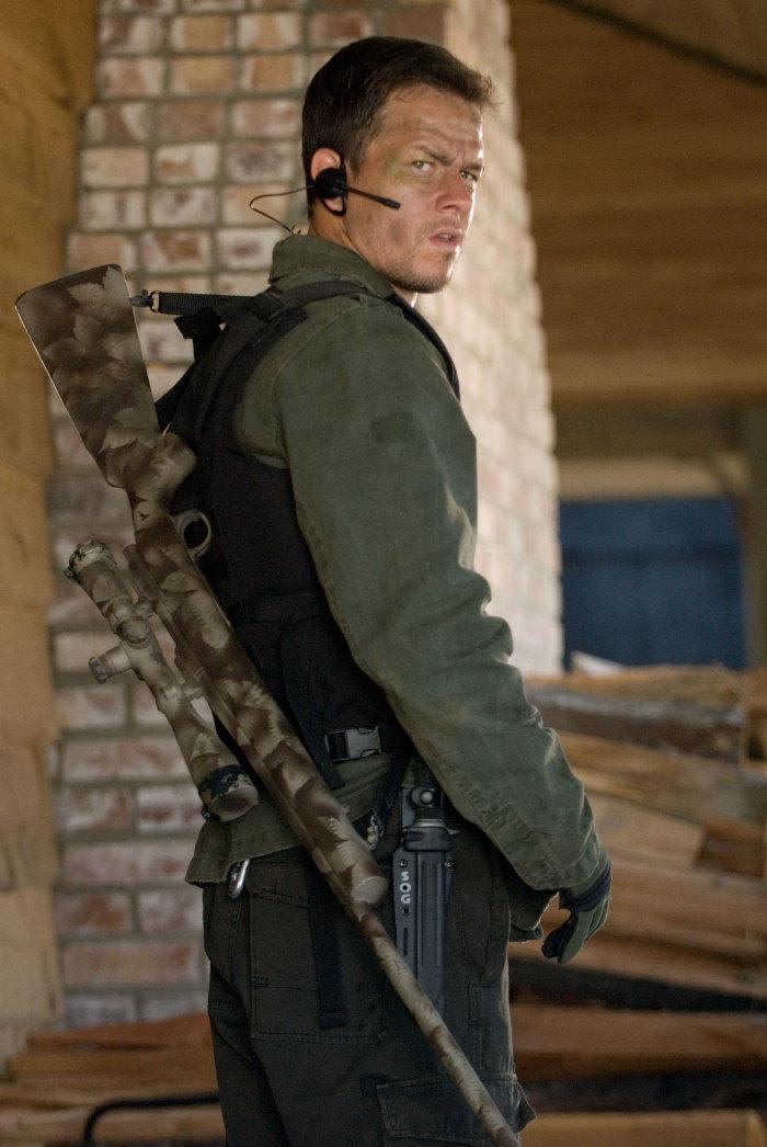Shooter: el Tirador, fotograma 29 de 72