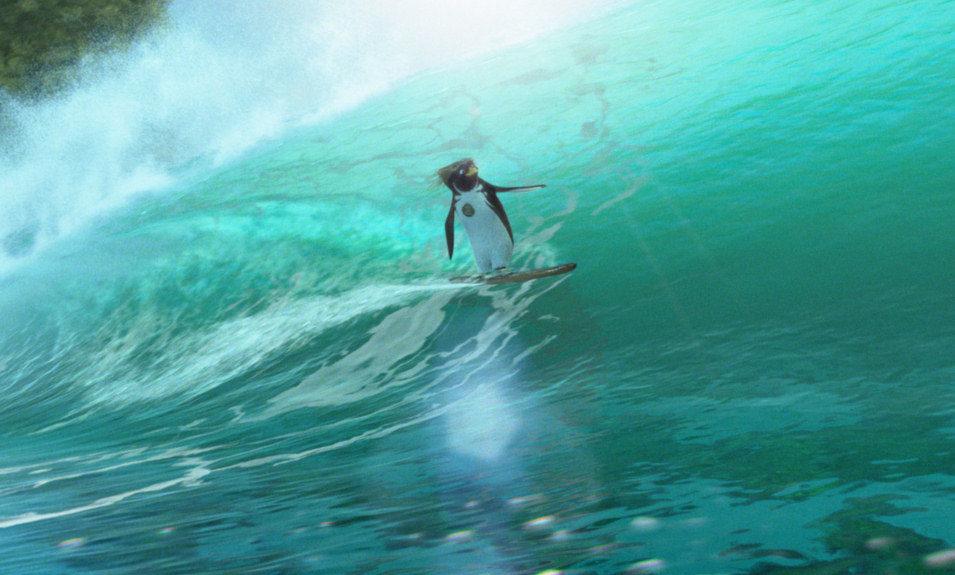 Locos por el surf, fotograma 2 de 63