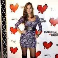Lorena Van Heerde con 'Tensión sexual no resuelta'