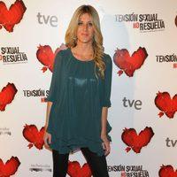 Natalia Álvarez con 'Tensión sexual no resuelta'