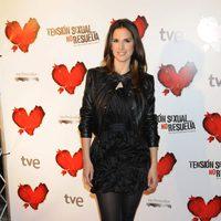 Nuria Fergó con 'Tensión sexual no resuelta'