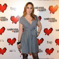 Rosario Mohedano con 'Tensión sexual no resuelta'