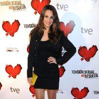 Xenia Tostado con 'Tensión sexual no resuelta'