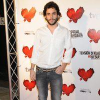 Alejandro Aznar con 'Tensión sexual no resuelta'