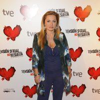 Cristina Tárrega con 'Tensión sexual no resuelta'