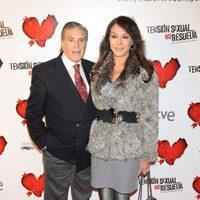 Jaime Ostos y María Ángeles Grajal con 'Tensión sexual no resuelta'