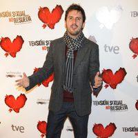 Julián López con 'Tensión sexual no resuelta'