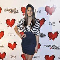 Yurena Rodríguez con 'Tensión sexual no resuelta'