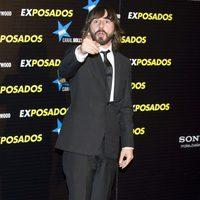 Santi Millán con 'Exposados'
