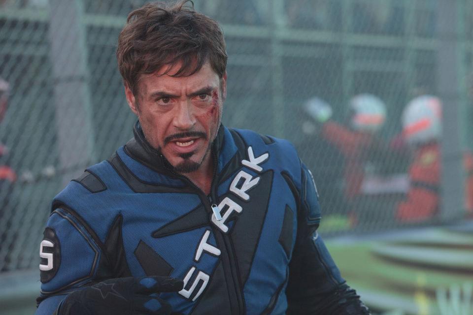 Iron Man 2, fotograma 23 de 28